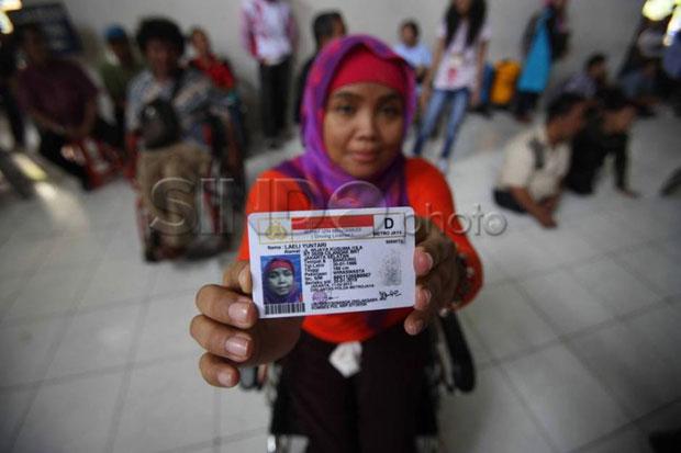 Polisi Beri SIM Gratis untuk Petugas Medis dan Relawan Covid-19