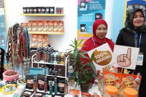 Riza Patria Dukung Bank DKI Kembangkan E-Order Bantu Sektor UKM