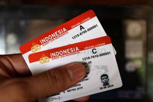 HUT Bhayangkara, Polresta Bogor Kota Gratiskan SIM