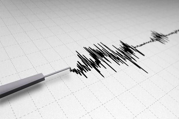 Boven Digoel Papua Diguncang Gempa 5,2 SR Getaran Terasa hingga Oksibil