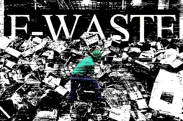Dunia Dikepung Sampah Elektronik, Negara Mana Penyumbang Terbesarnya?
