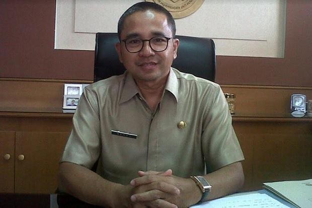 Berpolemik di Kota Bandung, Benny Bachtiar Resmi Jadi Pejabat di Pemprov Jabar