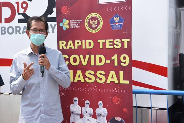 Ketua DPRD Surabaya Sebut Aksi Sujud Risma Bentuk Permintaan Maaf