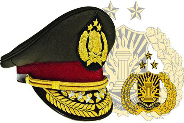 Hari Bhayangkara, 66 Anggota Polres Jakarta Utara Naik Pangkat.