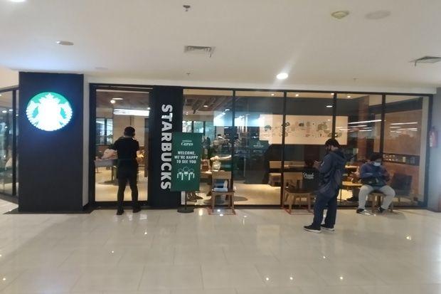 Intip Belahan Payudara Pengunjung via CCTV, Karyawan Starbucks Ditindak Tegas
