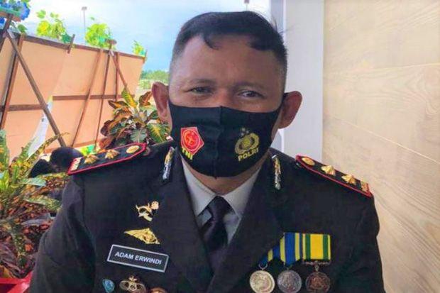 Ketua KNPB Wilayah Maybrat Papua Barat Dibekuk, Polisi: Lakukan Pembunuhan Keji 2 Warga