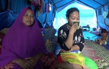 Banjir di Wajo Sudah Sebulan Belum Surut, Pengungsi Butuh Bantuan