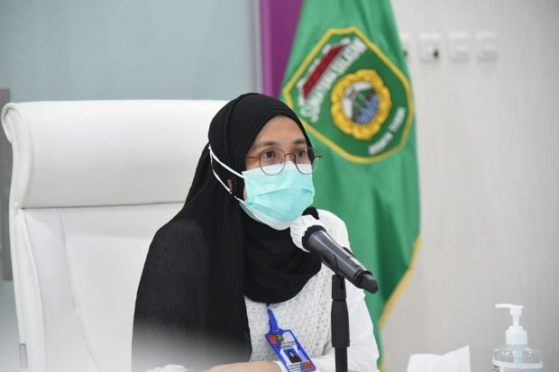 Ahli Epidemiologi Minta Warga Sumsel Disiplin Protokol Kesehatan