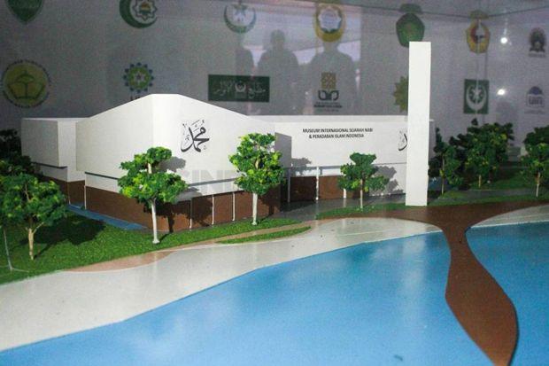 Perluasan Ancol untuk Pembangunan Museum Internasional Sejarah Nabi Muhammad SAW