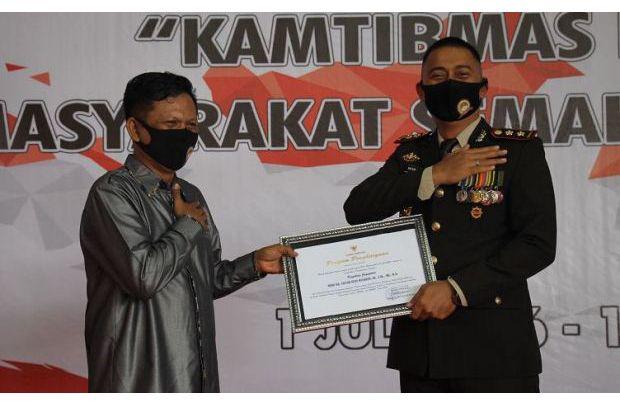 HUT Bhayangkara, Polri Siap Bantu Pemerintah Tangani Covid-19