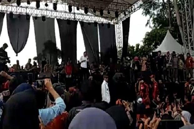 Ridwan Kamil Sebut Konser Rhoma Irama Bikin Repot Pemerintah