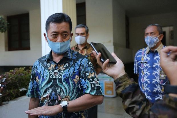 Gugus Tugas COVID-19 Kota Bandung: Pengunjung Tempat Hiburan Harus Rapid Test