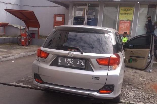 Korban Meninggal Dalam Mobil di SPBU Sempat Dilaporkan Hilang