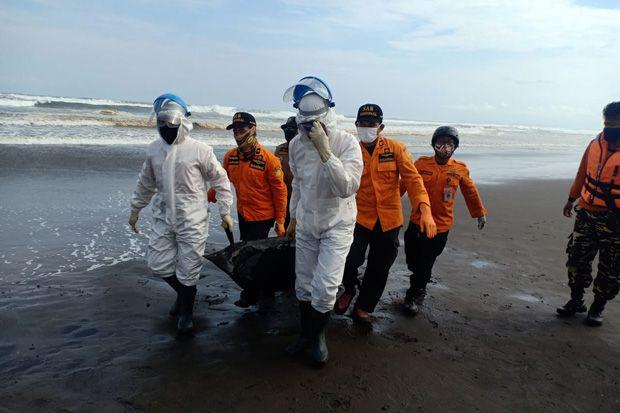 3 Hari Hilang, PemudaTerseret Ombak Pantai Jetis Cilacap Ditemukan Meninggal