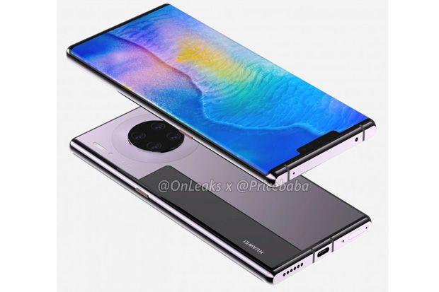 Fast Charging 66W Milik Huawei Raih Sertifikasi 3C, Benarkah untuk Mate 40?