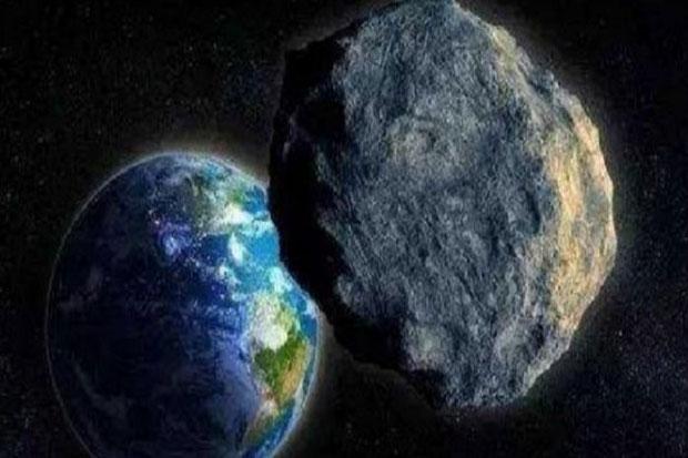 Delapan Asteroid Besar Selalu Bikin Ketar-Ketir Pe
