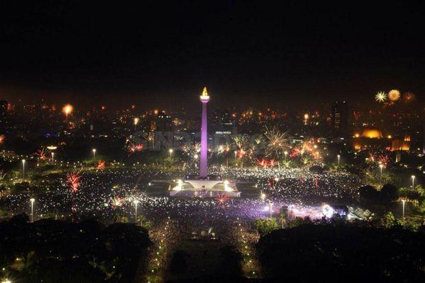 8 Tempat Wisata yang Wajib Dikunjungi di Jakarta