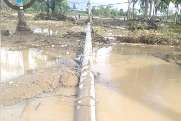 PLN Padamkan 101 Gardu di Kota Gorontalo dan Kabupaten Bonebolango