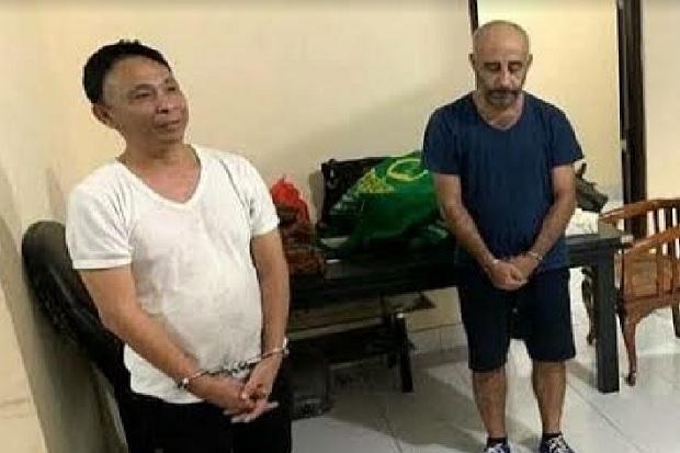 Baru Bebas dari Lapas, Warga Turki Kembali Bobol ATM di Bali