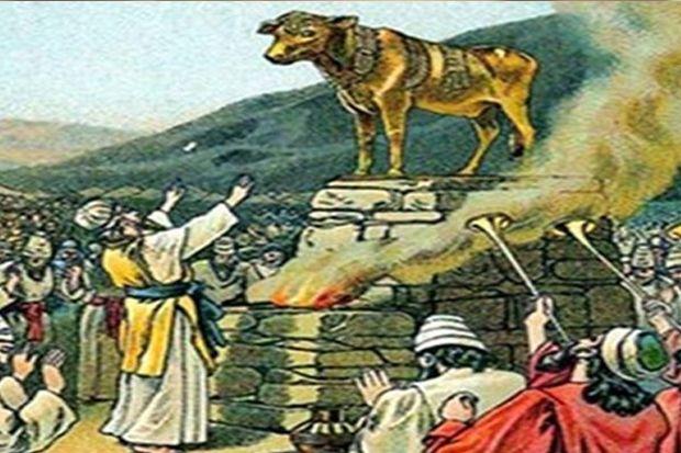 Saling Bunuh Umat Nabi Musa Setelah Penyembahan Sapi, Korban 70.000 Orang