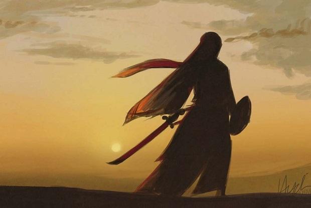 Belajar Patriotisme dan Hak Asasi Wanita dari Nusaibah binti Ka'ab Al-Ansariyah