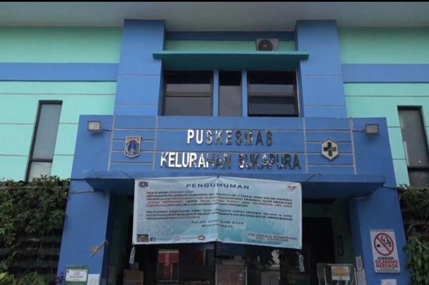 Dua Dokter dan Dua Staf Puskesmas Sukapura Positif Covid-19, Layanan Ditutup Sementara