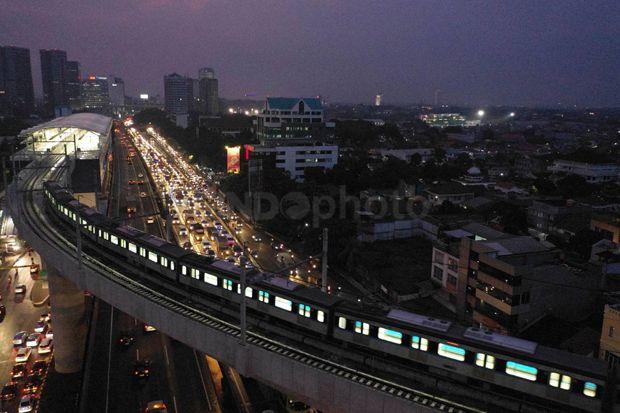 Tiga Stasiun MRT Berkonsep Hunian Segera Dibangun Tahun Ini
