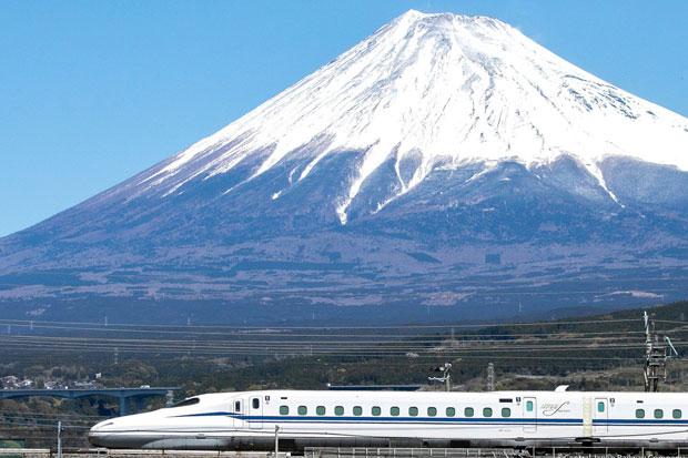 Mampu Meluncur 360 KM/Jam, Jepang Luncurkan Kereta Antigempa Pertama di Dunia