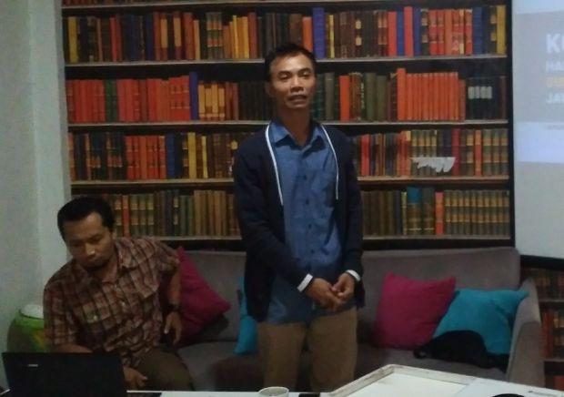 Pilkada Kabupaten Bandung Diprediksi Masih Diwarnai Aroma Pilpres