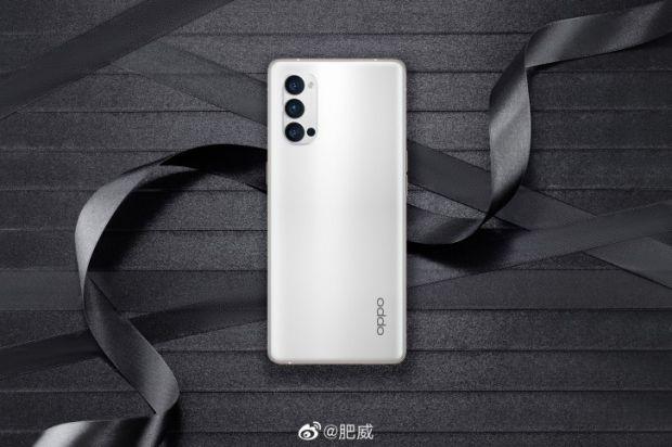 Beda dengan Versi Tiongkok, Reno4 Versi Indonesia Tanpa 5G