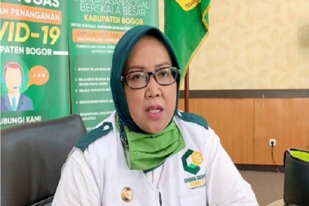 Ancam Tempuh Jalur Hukum, Keluarga Abah Surya Tuntut Bupati Bogor Minta Maaf