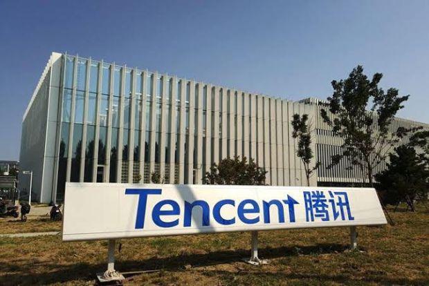 Usai Umumkan Game Baru, Tencent Malah jadi Korban Penipuan