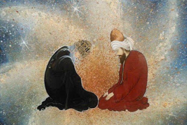 Kisah Bijak Para Sufi: Sifat Murid