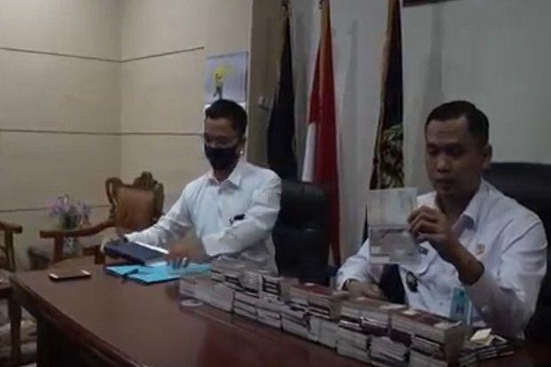 Kantor Imigrasi Periksa Dokumen 156 TKA, Setelah Karantina Mandiri