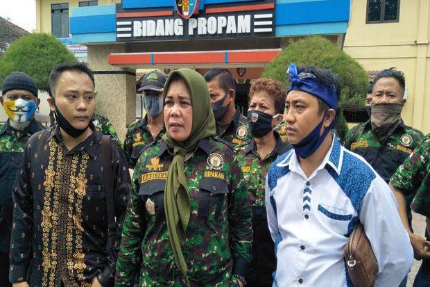 Tak Terima Anaknya Ditembak Oknum Polisi, Kasat Reskrim Langkat Dilaporkan ke Polda Sumut