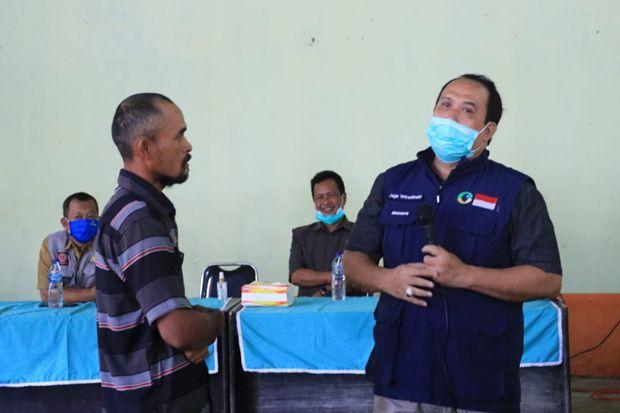Inovasi Jeje Wiradinata Asuransikan Penderes Kelapa di Pangandaran