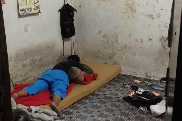 Dikira Tidur, Mahasiswa Asal Lampung Ini Meninggal di Kamar Kos