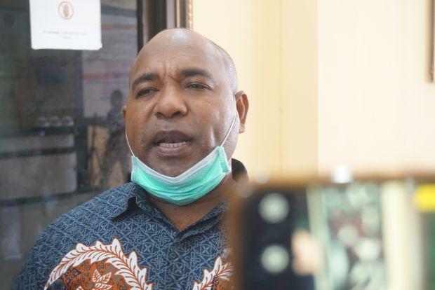 Staf Ahli Presiden Minta Dana Otsus Papua Segera Dipertanggungjawabkan