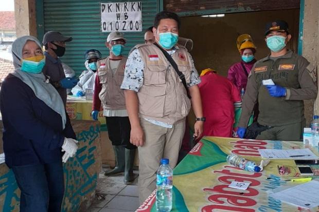 Dalam 2 Hari, 6 Orang Terkonfirmasi Positif COVID di Purwakarta