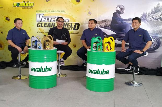 Formula Veltecwith Clean Shield Bikin Mesin Kendaraan Bersih Lebih Maksimal