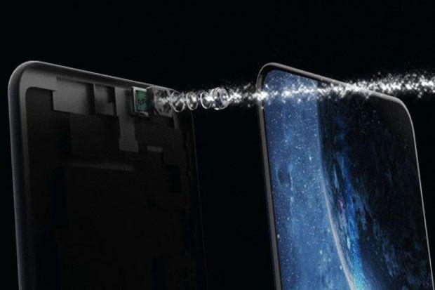 Bocoran Pelindung Layar Ungkap Huawei Mate 40 Gunakan Layar Melengkung