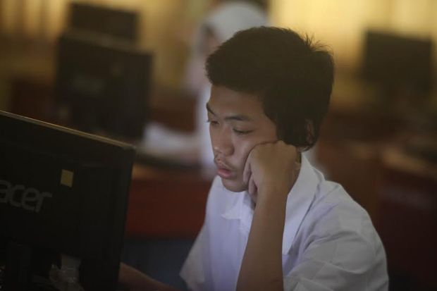 13 Juli Madrasah Mulai Belajar, Daring atau Tatap Muka Ikuti Kebijakan Pemda