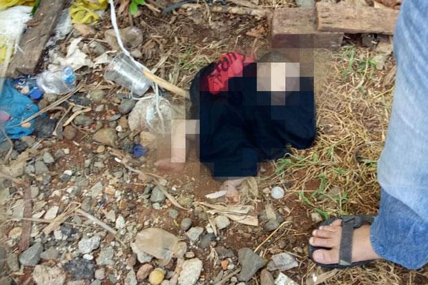 Petugas PPSU Temukan Mayat Bayi Perempuan di Cengkareng