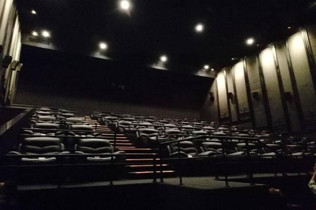 Protokol Kesehatan di Bioskop, GPBSI: Yang Sobek Tiket Penonton Sendiri