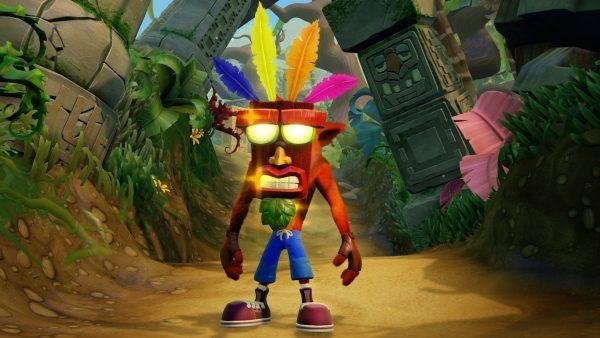 Game Crash Bandicoot akan Hadir dalam Versi Mobile
