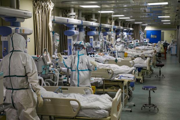 Lagi, Tenaga Kesehatan di Gunungkidul Positif COVID-19