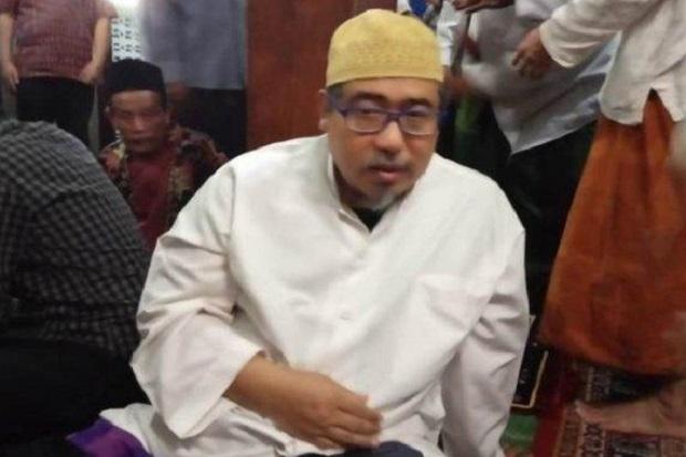 Gus Kamil Putra Mbah Moen Meninggal Dunia