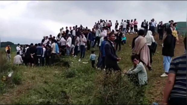Suara Misterius Hantui 1 Desa di China, Warga Kaitkan Naga dan Bencana