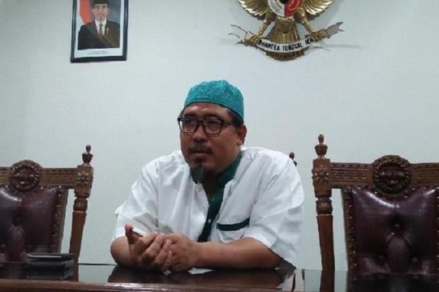 Dikabarkan Terpapar COVID-19, Jenazah Gus Kamil Langsung Dimakamkan