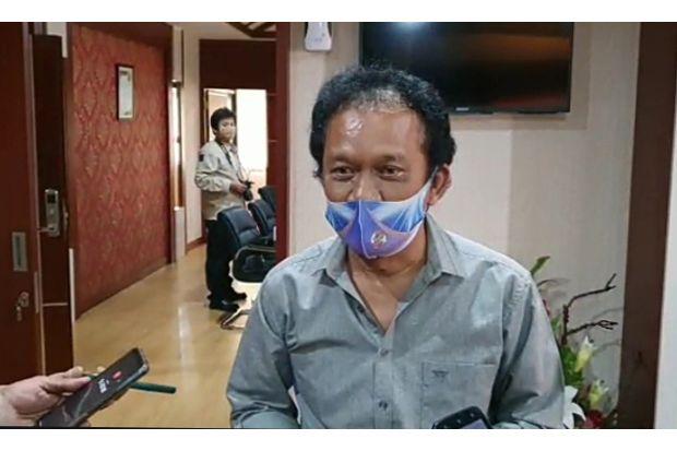 Anggota DPRD Diduga Meninggal Terpapar COVID-19, 51 Orang Di-rapid Test